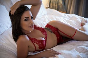 Rokiatou eros escorts in East Whittier, CA