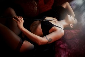 Babette eros escorts in Universal City