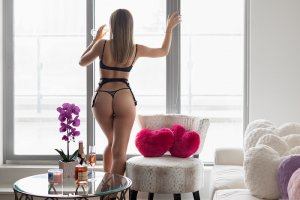 Doryane rimjob escorts in Knaresborough